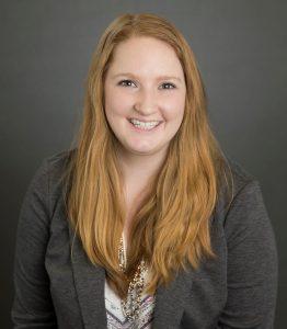 Lindsay Keeney, Outreach Director