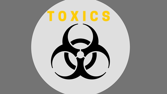 TOxics