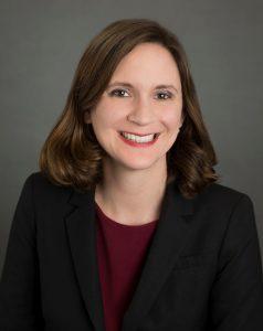 Jen Walling, Executive Director