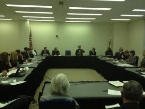 New Members of Illinois Legislative Green Caucus for 2013