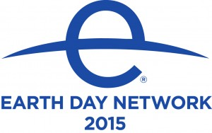 Earth Day Network 2015 logo