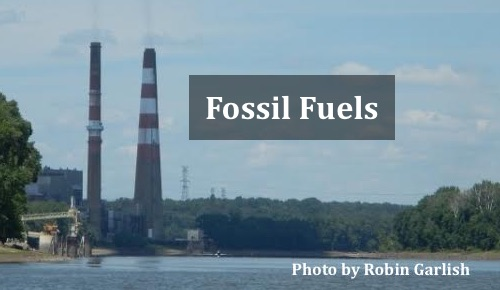 Coal Plant Banner