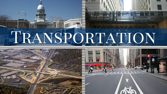 transportation illinois environmental council
