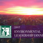 2017 Environmental Leadership Dinner