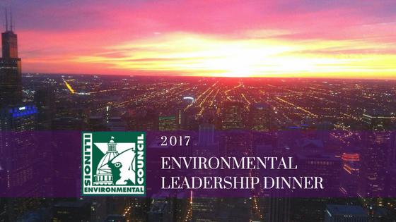 2017 Environmental Leadership Dinner