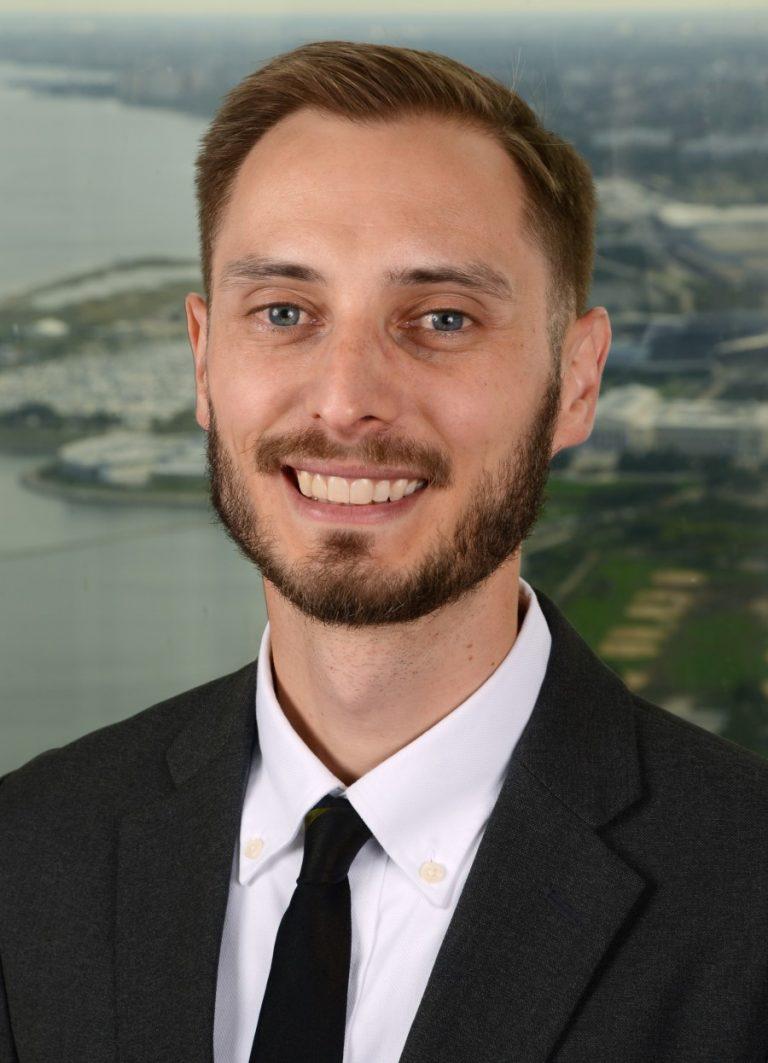 Matt Steffen