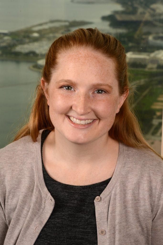 Lindsay Keeney