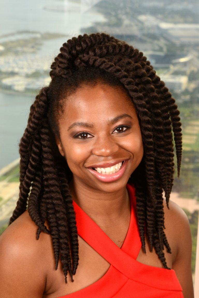 Tonyisha Harris