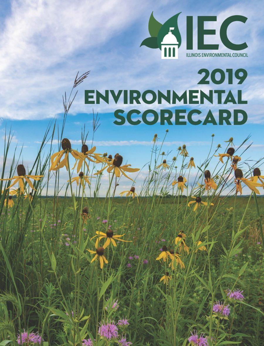 2019 Scorecard Cover