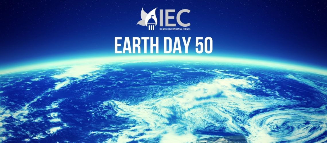 EARTH DAY 50